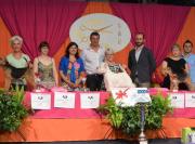 """Silbermedaille """"Golden Groomer"""" in Belgien Champion Klasse- Handtrimmen Margit Schönauer Wien"""